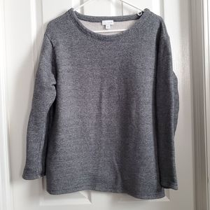 Pure Jill sweater